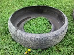 preparando o pneu