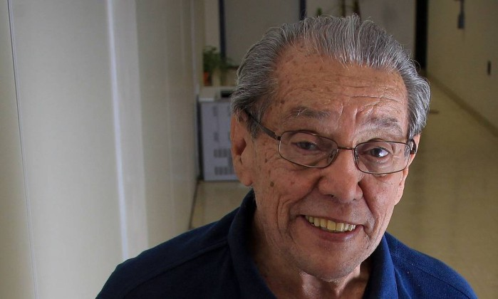 Dr. Elisaldo Carlini 1